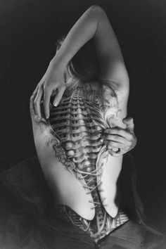 1bbd6319d biomechanical tattoo design - Design of TattoosDesign of Tattoos