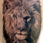 Carlos Torres black ink tattoo