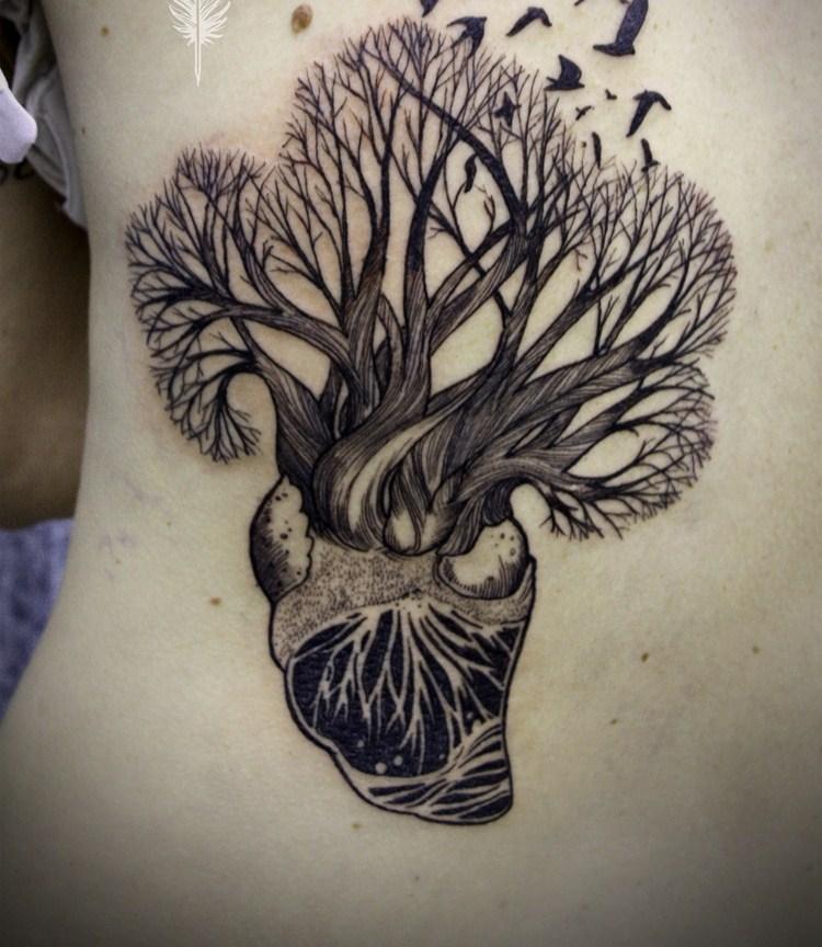 unique tattoos designs