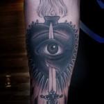 Scott Campbell creative tattoo design
