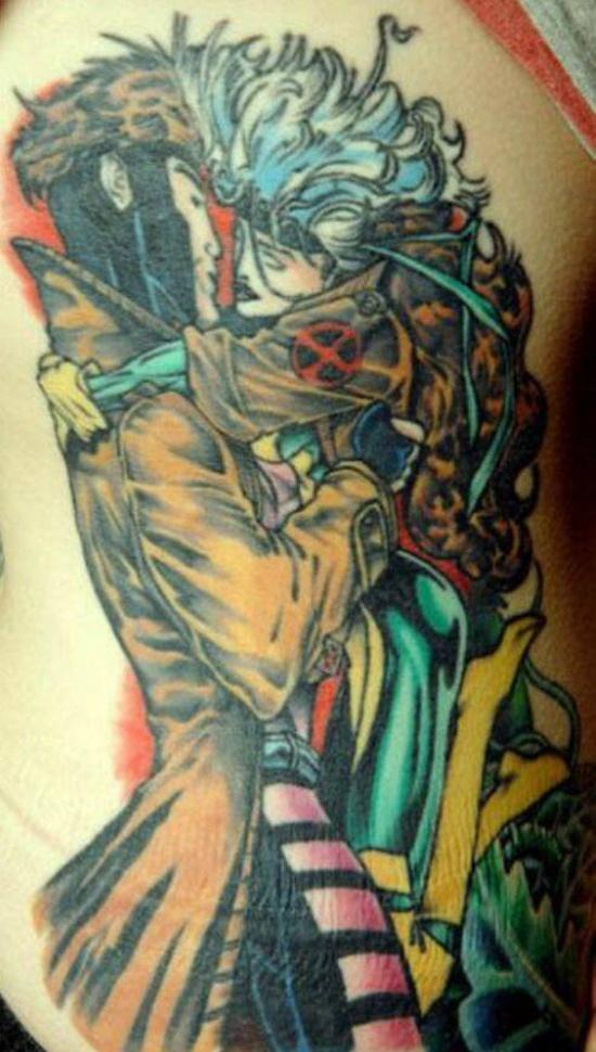 Detalied Yakuza Tattoo Design Design Of Tattoosdesign Of Tattoos