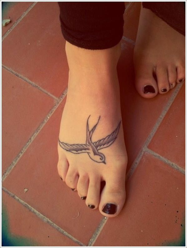 23 Of The Best Swallow Tattoo Designs Ever Inkeddesign Of Tattoos