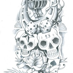 How to Choose a design of tattoo