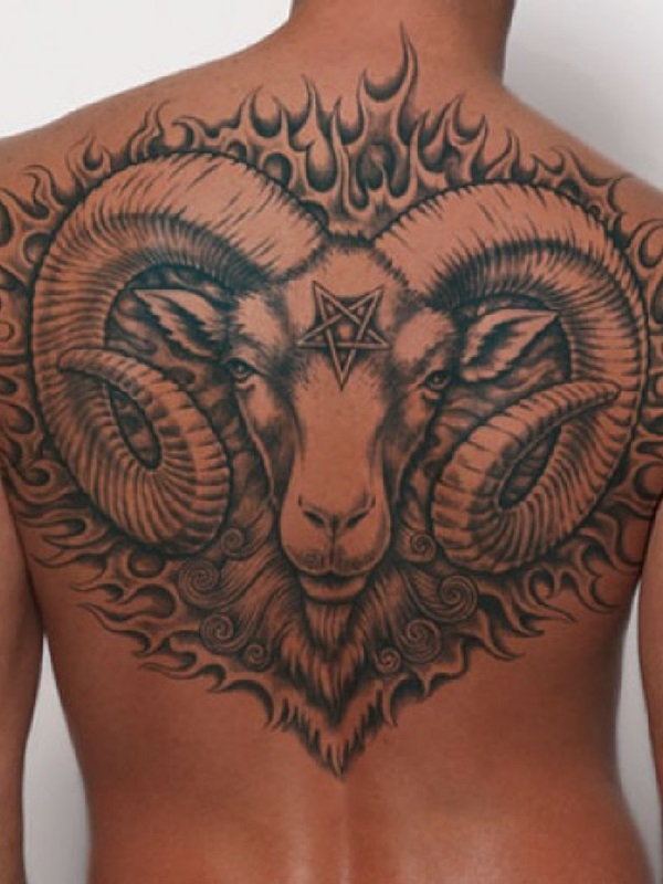fullback aries tattoo